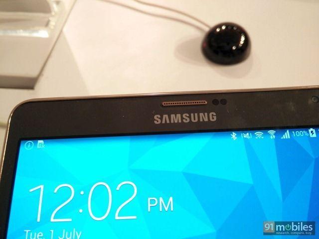 Samsung Galaxy Tab S12