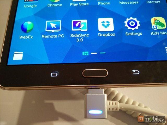 Samsung Galaxy Tab S13