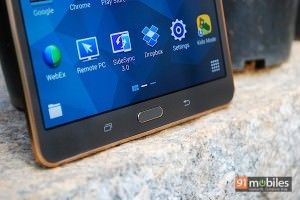 Samsung Galaxy Tab S_android buttons