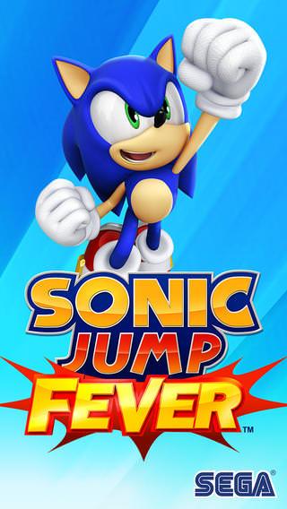 Sonic Jump Fever_1
