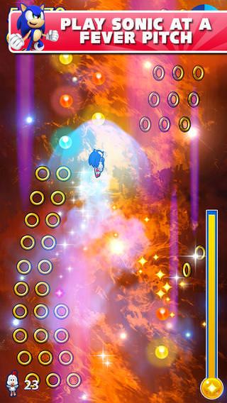 Sonic Jump Fever_2