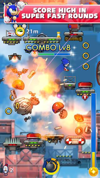 Sonic Jump Fever_3