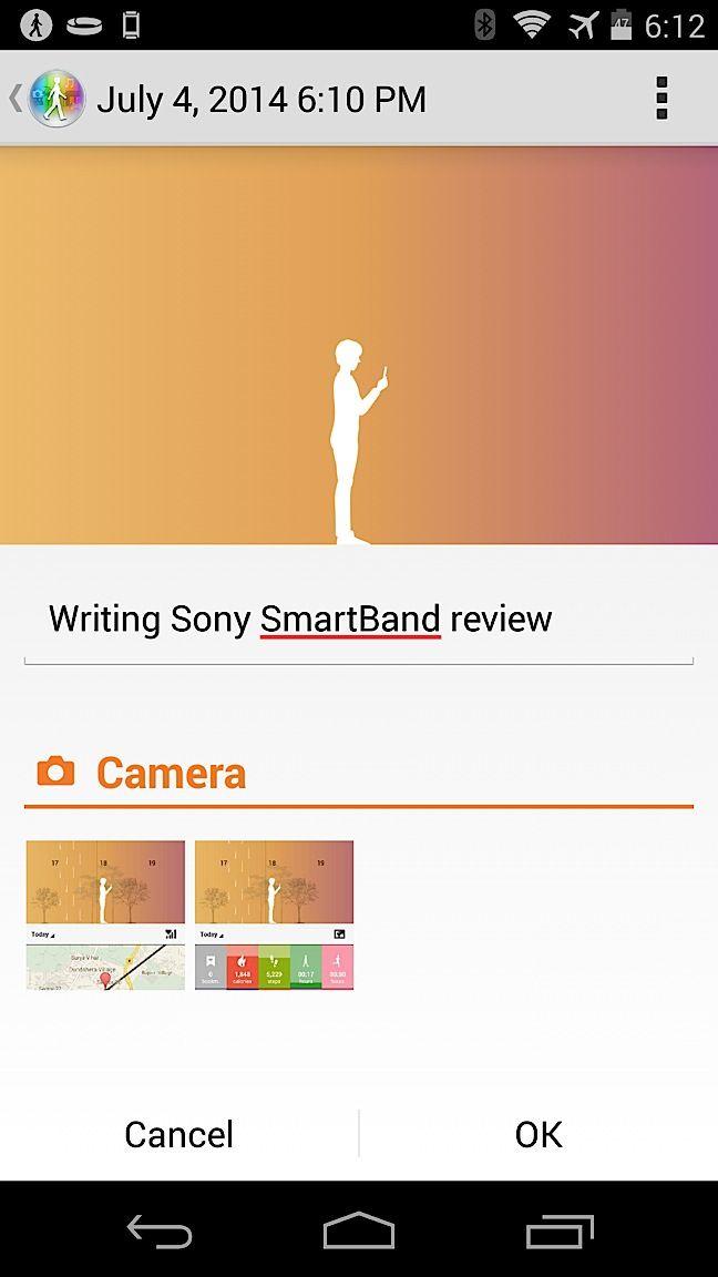 Sony-SmartBand-app6