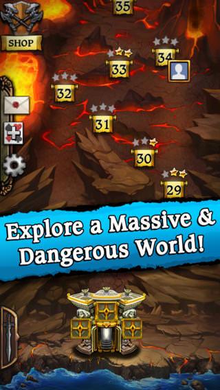 Swords & Poker Adventures_2