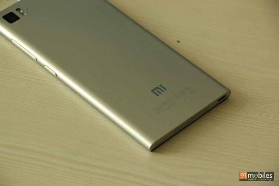 Xiaomi Mi 3 FAQs 19