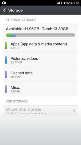Xiaomi Mi 3 screenshot (1)