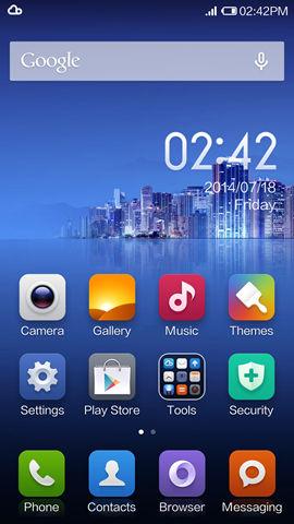 Xiaomi Mi 3 screenshot (2)