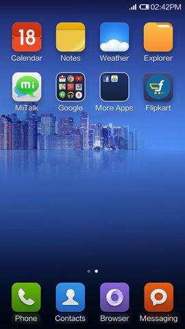 Xiaomi Mi 3 screenshot (3)
