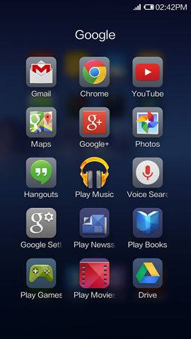 Xiaomi Mi 3 screenshot (4)
