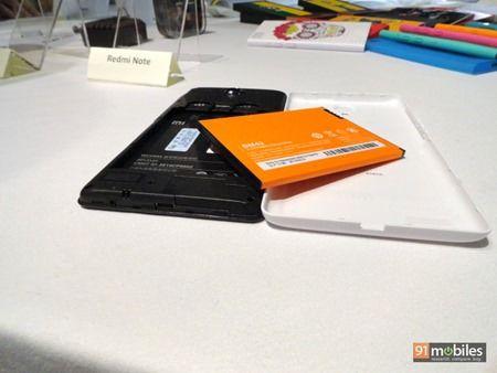 Xiaomi Redmi Note (9)