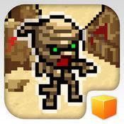 Zombie Commando_icon