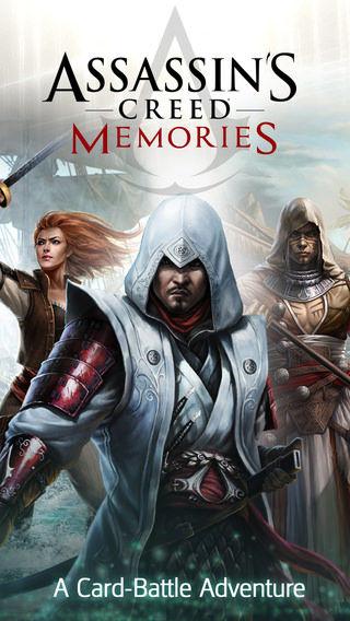 Assassins Creed Memories_1