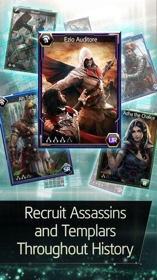 Assassins Creed Memories_2