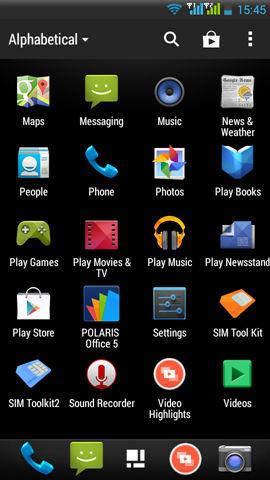 HTC Desire 516 screenshots (8)