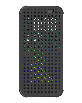 HTC Dot View cover