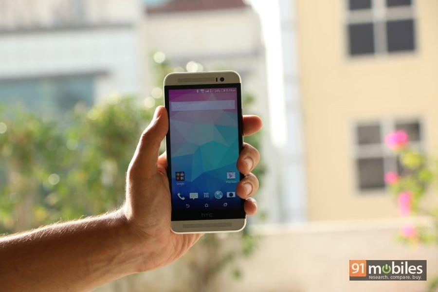 HTC One (E8) 01