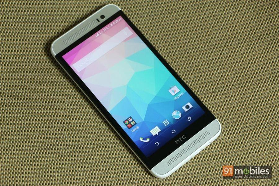HTC One (E8) 02