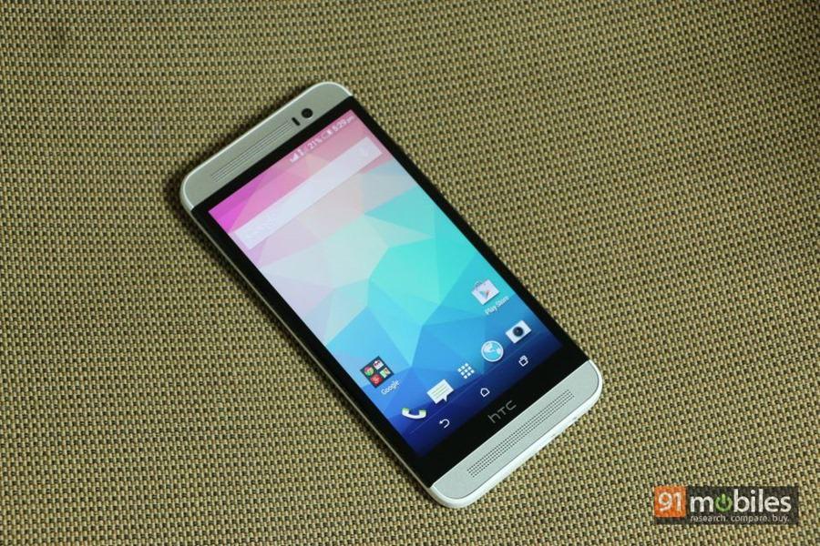 HTC One (E8) 03