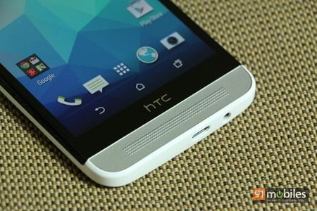 HTC One (E8) 05