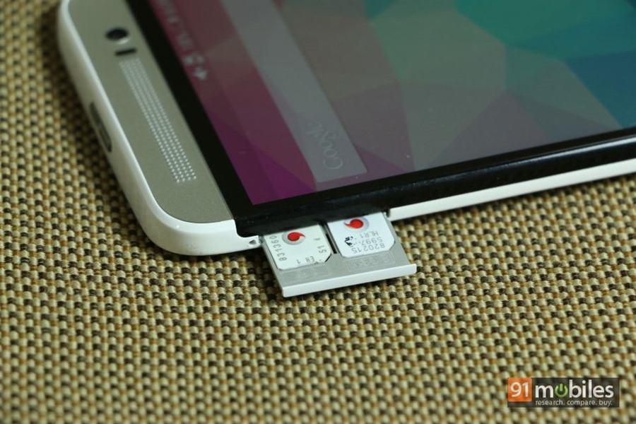 HTC One (E8) 19