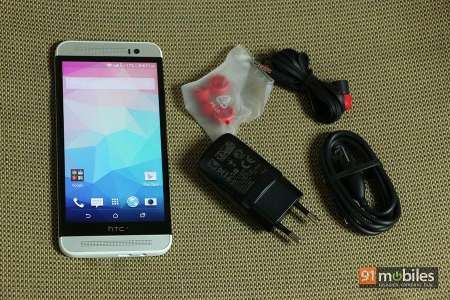 HTC One (E8) 23