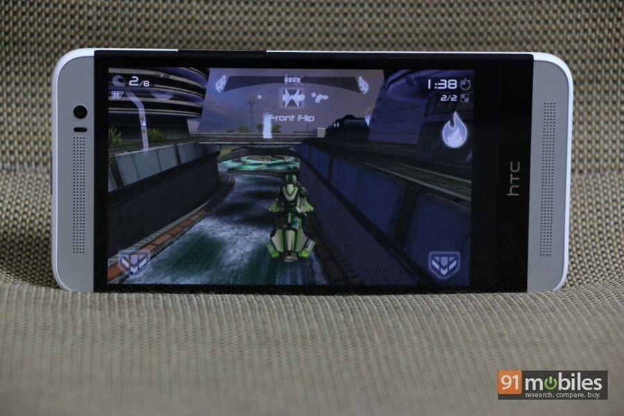 HTC One (E8) 24