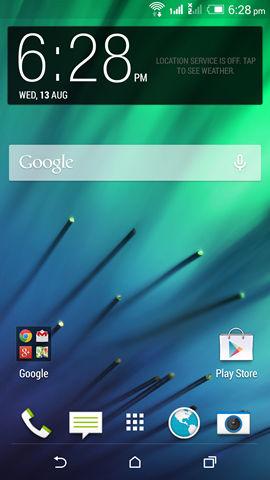 HTC One (E8) screenshot (2)