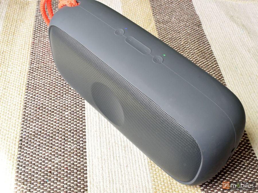 Nude Audio Move L06