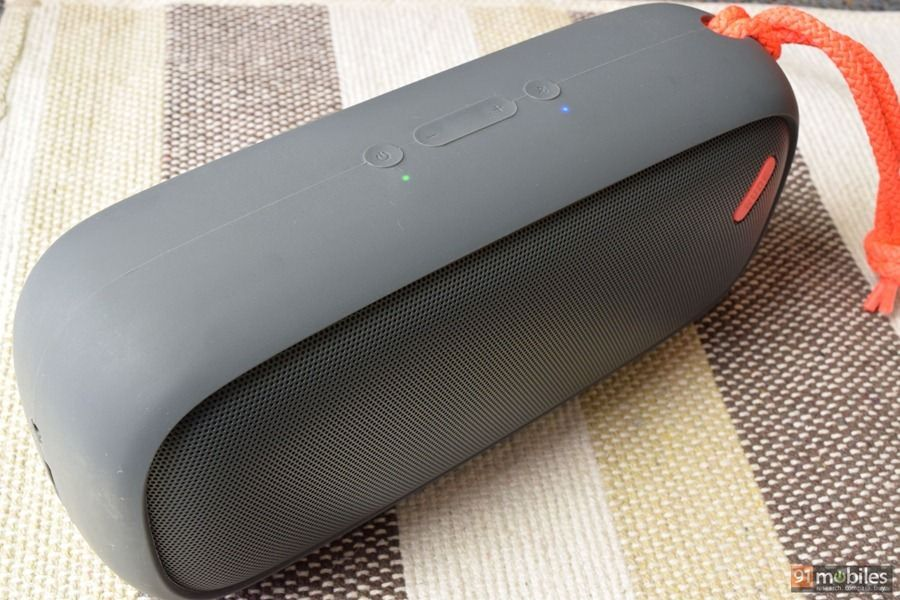 Nude Audio Move L10
