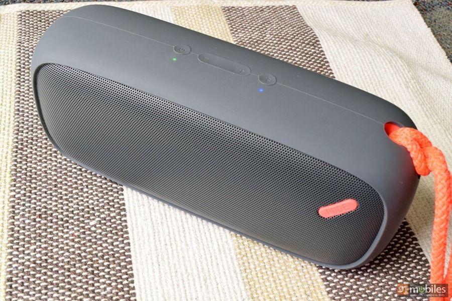 Nude Audio Move L11