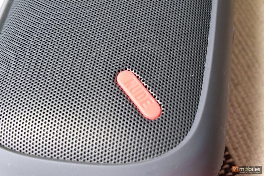 Nude Audio Move L12