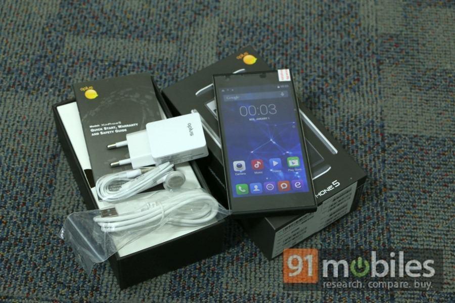 Oplus XonPhone5-4