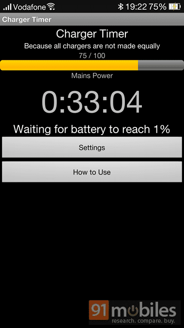 Oppo battery test11