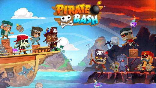 Pirate Bash_1