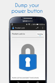 Pocket Lock 1