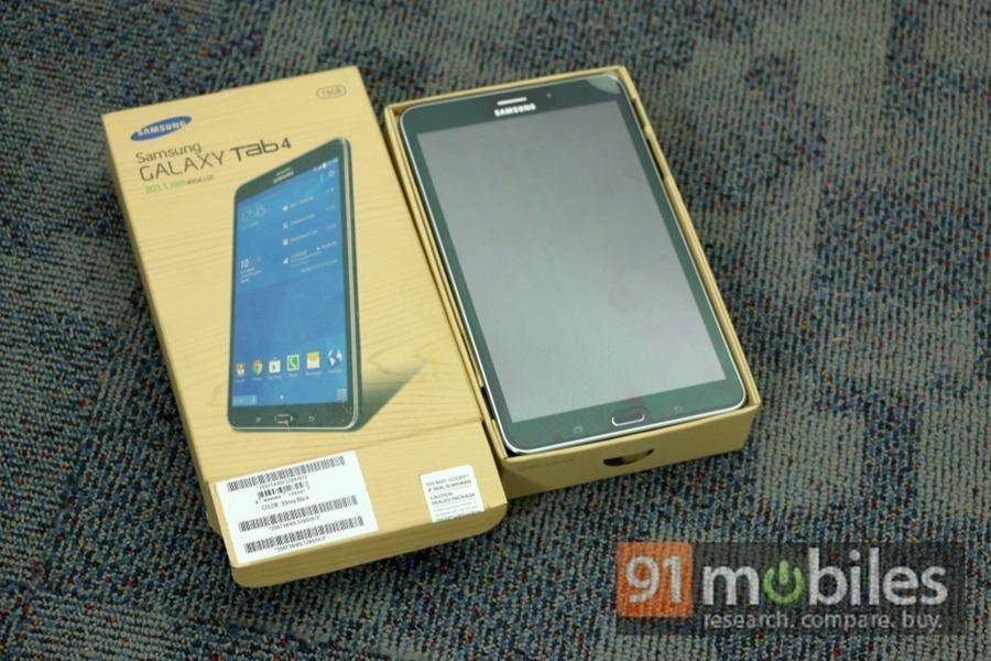 Samsung Galaxy Tab4- T331 002