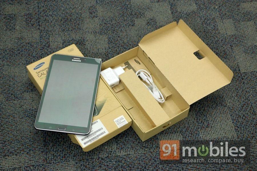 Samsung Galaxy Tab4- T331 005