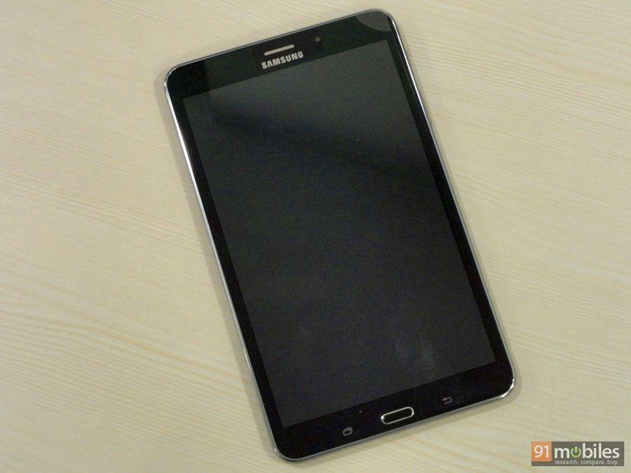 Samsung Galaxy Tab4- T331 02
