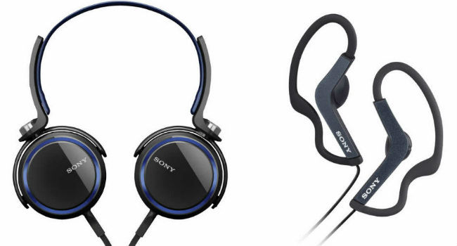 Sony launches new range of headphones in India, prices start at Rs 790 |  91mobiles.com