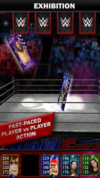 WWE SuperCards_2