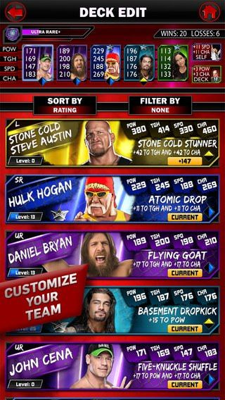 WWE SuperCards_3