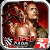 WWE SuperCards_icon