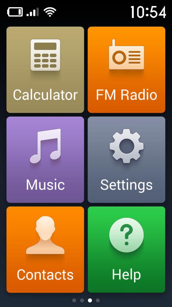 Xiaomi Redmi 1s_Lite Mode_2