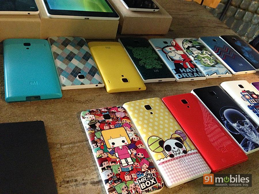 Xiaomi Redmi 1s_back covers