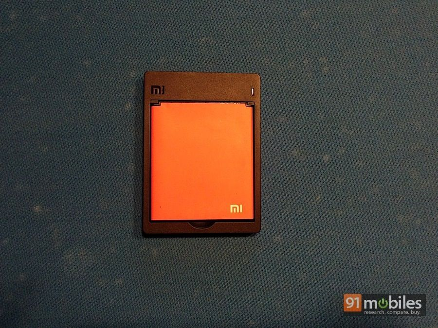 Xiaomi Redmi 1s_battery charger