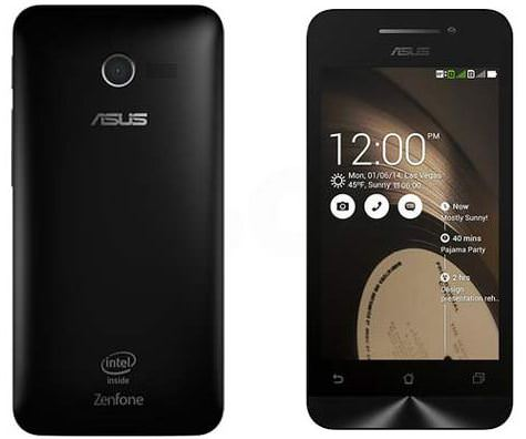 Zenfone 4 A450CG