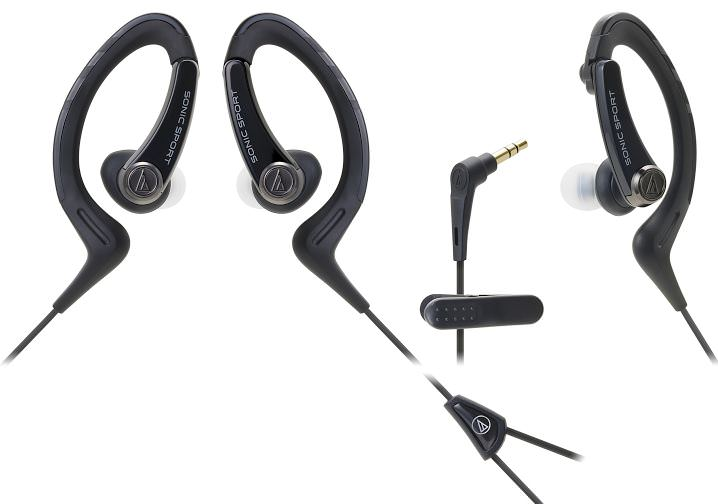Audiotechnica Introduces Its New Sonic Sports Series Inear Rhhub91mobiles: Audio Technica S Series At Taesk.com