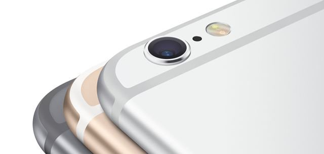 Apple iPhone 6 6