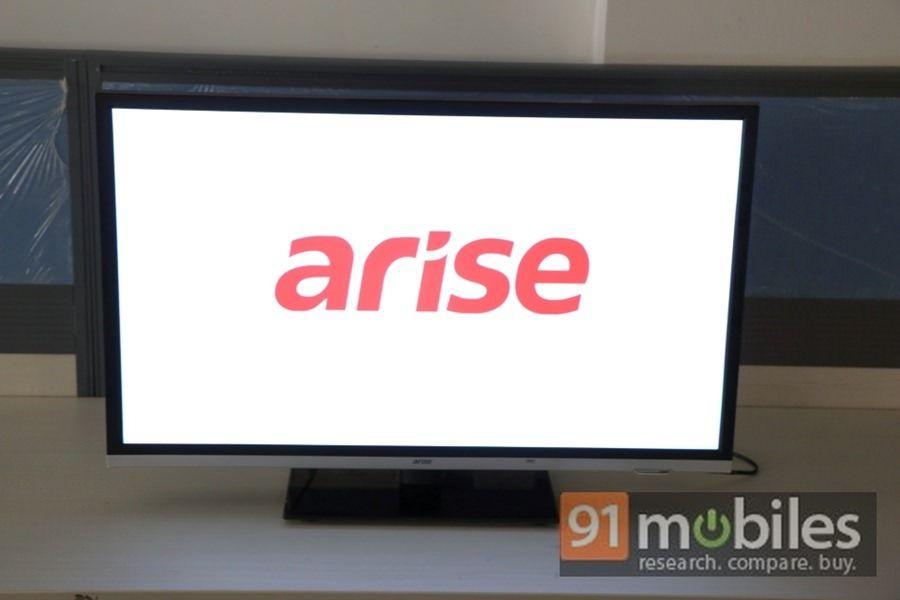 Arise Divine 4.2 Boom11
