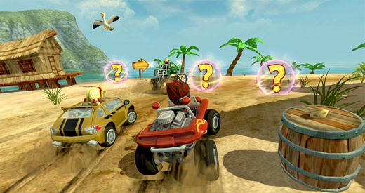 Beach Buggy Racing_1